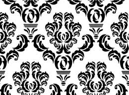 Damask Pattern Free Vector Damask Repeat Pattern Free Vector Downloads Free Vector