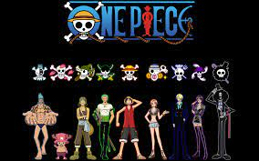 One Piece Laptop Wallpapers - Top Free ...