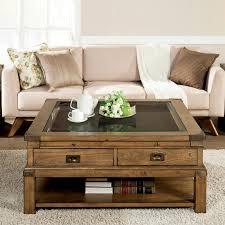 riverside square coffee table