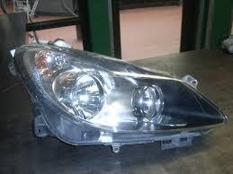 Right Headlight