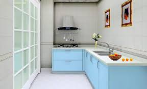 cozy light blue kitchen cabinets blue cabinet kitchen lighting