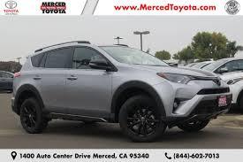 New 2018 Toyota RAV4 Adventure For Sale in Merced CA | VIN ...