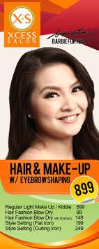 hair makeup php 899