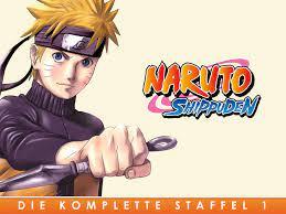 Amazon.de: Naruto Shippuden ansehen