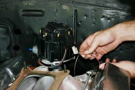 distributor hei conversion classic chevy pit stop blog msd hei wiring harness at Hei Wiring Harness