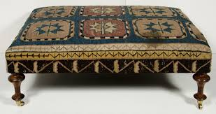 Stunning Kilim Coffee Table Ottoman For Your Interior Home Design  Contemporary with Kilim Coffee Table Ottoman