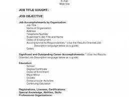 Resume For Server Position   Free Resume Example And Writing Download Waitress  Combination