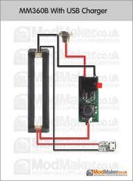 series battery mosfet wiring diagram box mod schematy diy Yihi Sx350 Wiring Diagram mm360b with charger wiring diagram Sx350 Box Mod