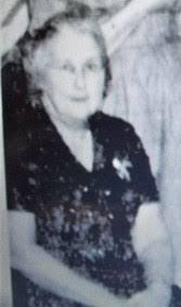 Winifred Robertson (1890-1969) | WikiTree FREE Family Tree