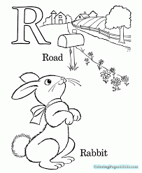 amazing letter r coloring pages 79 in free coloring book with
