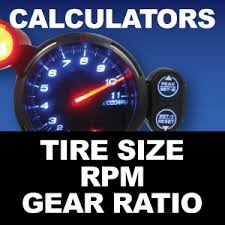 How To Read Gear Ratio Chart Differential Gear Ratio Calculator West Coast Differentials