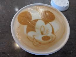 Related:disney coffee maker disney really swell coffee disney coffee sign. Dcl S Cove Cafe Heaven In A Coffee Cup Dcl Fan Disney Cruise Line Information News And Discounts