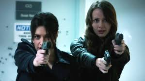 13 TV Shows With Lesbian and Bisexual Female Characters Who Are.