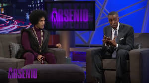 Make social videos in an instant: Prince Interview With Arsenio Hall Youtube