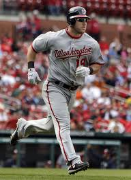 Laynce Nix is a pleasant surprise so far for Nationals - The ...