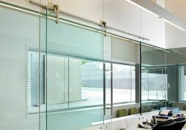 glass door repair services