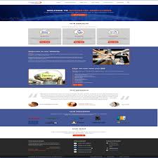 Web Designer Linkedin Playful Modern It Support Web Design For A Company By Epic