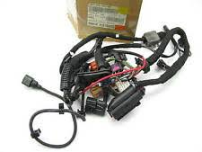 vw bug wiring harness new genuine engine wiring harness oem for 99 01 vw beetle tdi diesel 1c1971087ab