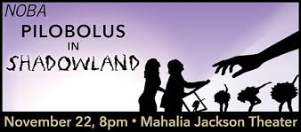 Shows Pilobolus In Shadowland The New Adventure At The