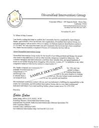 Early Childhood Intervention Specialist Cover Letter Enterprise