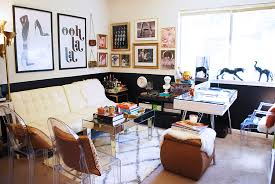 budget friendly home offices. Jenny-rose-creative-home-office-decor-2 Budget Friendly Home Offices O