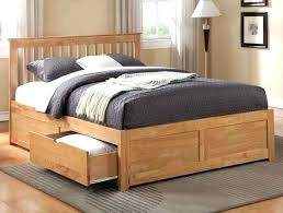 king bed with storage.  Storage King Bed Storage Frame With Under Size  Drawers On