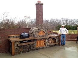 Pizza Oven Outdoor Kitchen Kitchen Outdoor Kitchen Pizza Oven Design 10 Best Images About