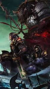 iphone wallpapers 1000 images about world of warcraft on wallpaper gallery