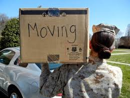 military moves 2017 doing it yourself tips for personally procured moves