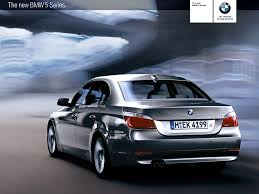 BMW 530i technical details, history, photos on Better Parts LTD