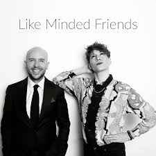 Like Minded Friends with Tom Allen & Suzi Ruffell