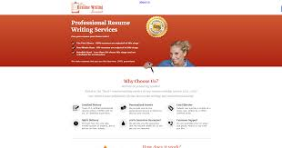 The 5 Best [Ranked] Resume Writing Services | Product Reviews And ...