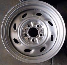 Ford Ranger Lug Pattern Beauteous Ford Ranger Wheels 48 EBay