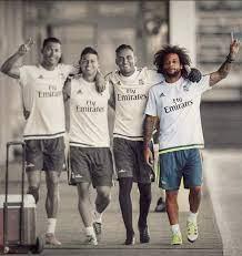 اجمل صور لاعبين ريال مدريد - Home