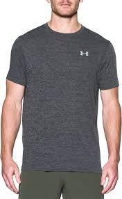 under armour threadborne. under armour men\u0027s threadborne streaker t-shirt | dick\u0027s sporting goods d