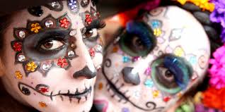 photos of mexico s breathtaking day of the dead festival business insider