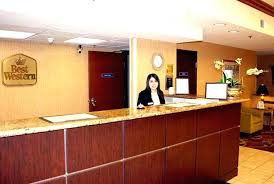 dental office front desk design. Front Desk Design Stylish And Comfortable Of Best Western  Airport Inn Suites Designs Dental Office C