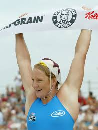 Krystal Smith - Krystal Smith Photos - Nutri Grain Ironman Series - Round 1  - Zimbio
