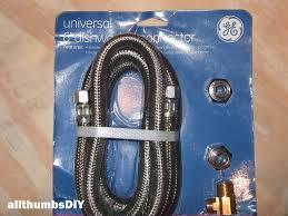 allthumbsdiy images 01 ge profile dishwasher install fl