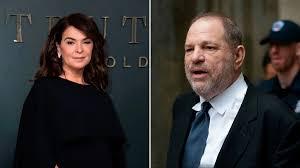Annabella Sciorra 'will testify against Harvey Weinstein ...