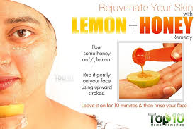 How to rejuvenate your skin at home