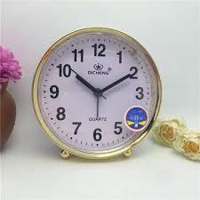 boutique slacker fine alarm clock