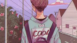 See more ideas about boys, aesthetic boy, daddy aesthetic. Aesthetic Gamer Cool Anime Boy Wallpaper Novocom Top