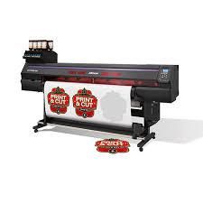 <b>Mimaki UCJV300</b>-SERIES UV LED Cut & Print 64 Inch Printer ...