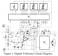 ac ammeter circuit diagram images diagram moreover water source circuit diagram schematic furthermore digital ac voltmeter