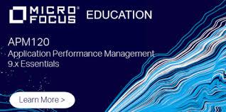 Application Performance Management Education Apm120 Application Performance Management 9 X