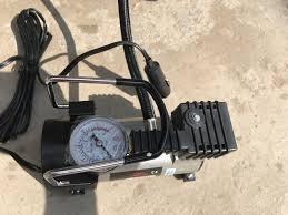 Máy bơm hơi mini du lịch-máy nén khí mini - máy bơm hơi mini xách tay