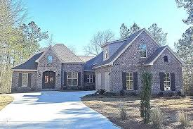Plan 51732HZ 3 Bed French Country With Bonus Expansion