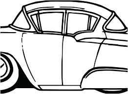 Awesome Car Coloring Pages Classic Car Coloring Pages Images Awesome