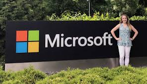 An Inside Look At My First Month As An Intern At Microsoft
